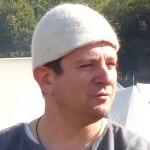 Modèle de chapeau en feutre XIème